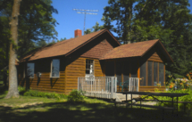 2010JulyCabin 1 Outside